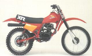 XR200'83