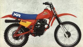 XR200'84