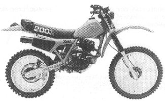 XR200R'81