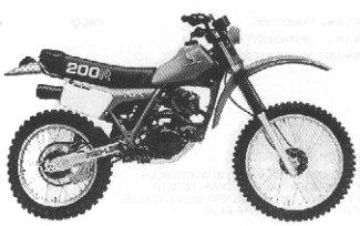 XR200R'82