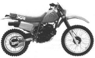 XR200R'84
