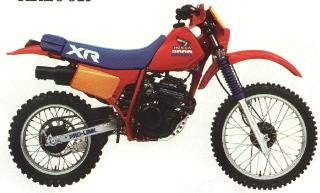 XR200R'85