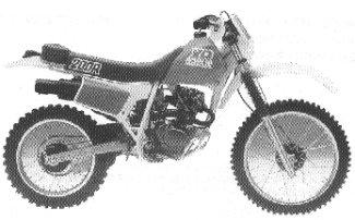 XR200R'87