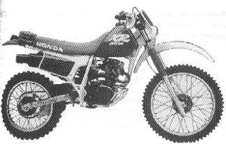 XR200R'88