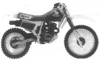 XR200R'90