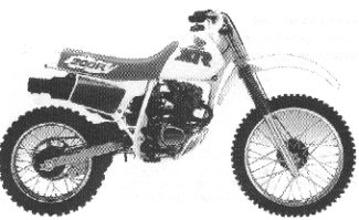 XR200R'91
