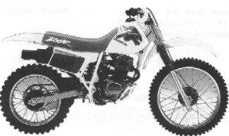 XR200R'93