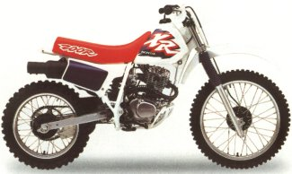 XR200R'96