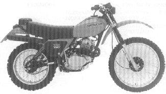 XR250'79