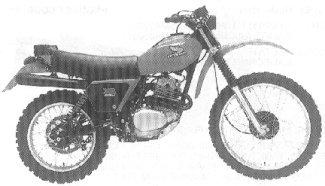 XR250'80