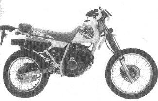 XR250L'94