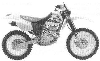 XR250R'97