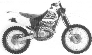 XR250R'98